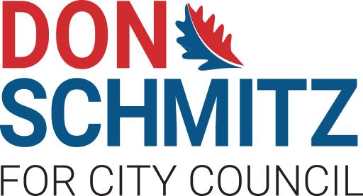 Don Schmitz for Thousand Oaks City Council